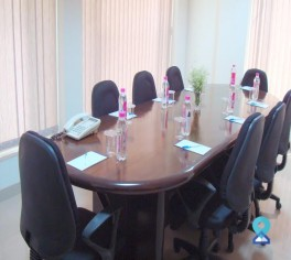 Rent Office Space in Noida Sector 5