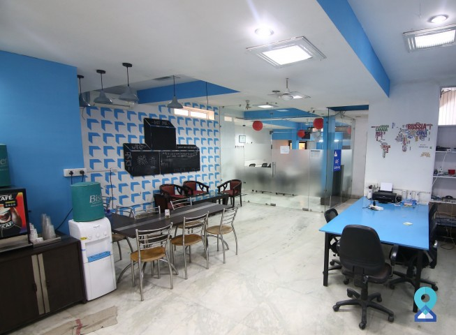 Coworking Space Nathupur Road Gurugram