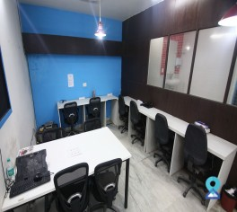 Coworking Space Nathupur Road