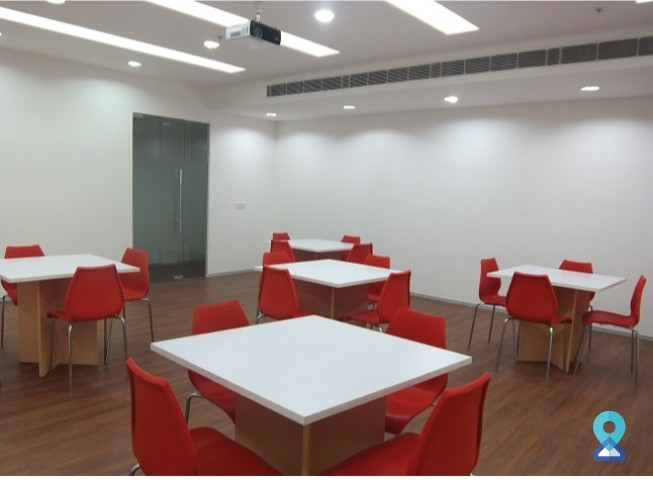 Offices in Cyber City, Gurgaon