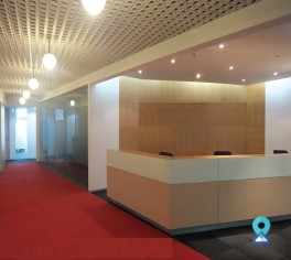 Serviced Office in Cyber City, Gurgaon