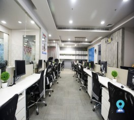 Coworking Space in JMD Megapolis IT Park, Sohna Road Gurugram