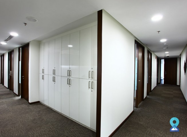 Offices in DLF Epitome