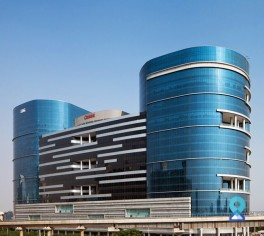 Office Space DLF Epitome