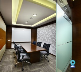 Meeting rooms in DLF Epitome, Gurgaon
