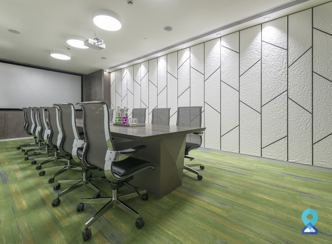 Meeting room Golf Course Road