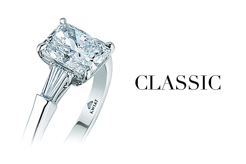 Engagement Ring Styles Fine Diamond Engagement Rings Bands