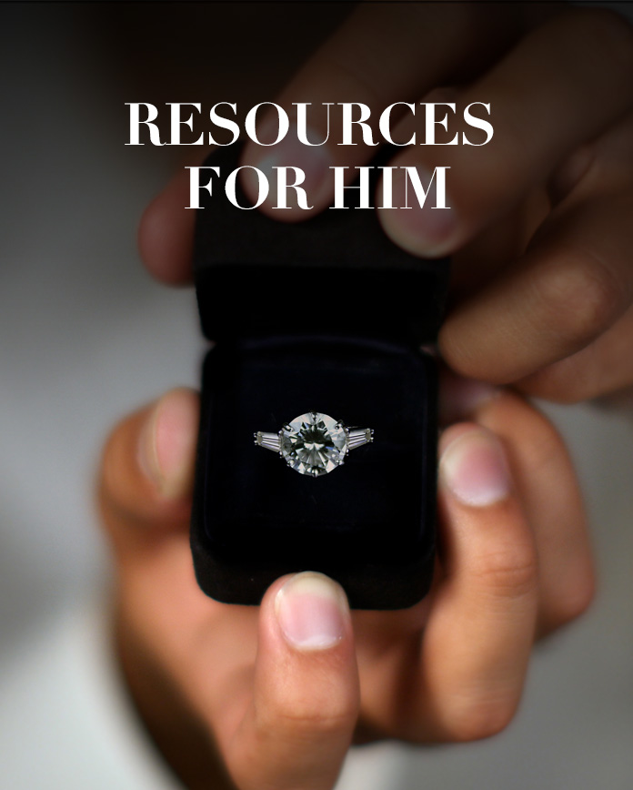 Resources For Him