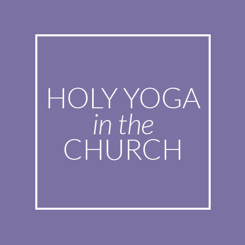 Holy Yoga In The Church