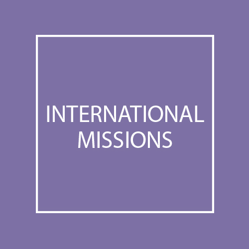 Holy Yoga International MIssions