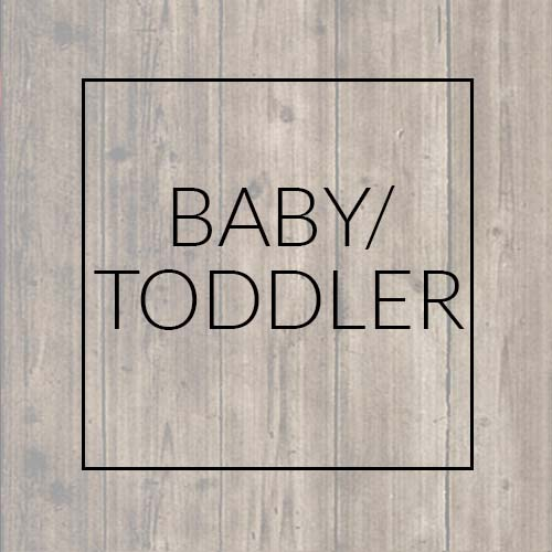 Baby/Toddler Holy Yoga
