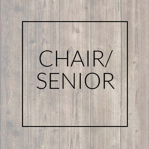 Chair/Senior Holy Yoga