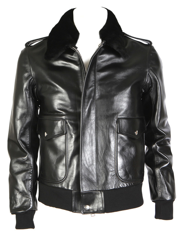 9e44a3892 Leather Jackets Black For Girls