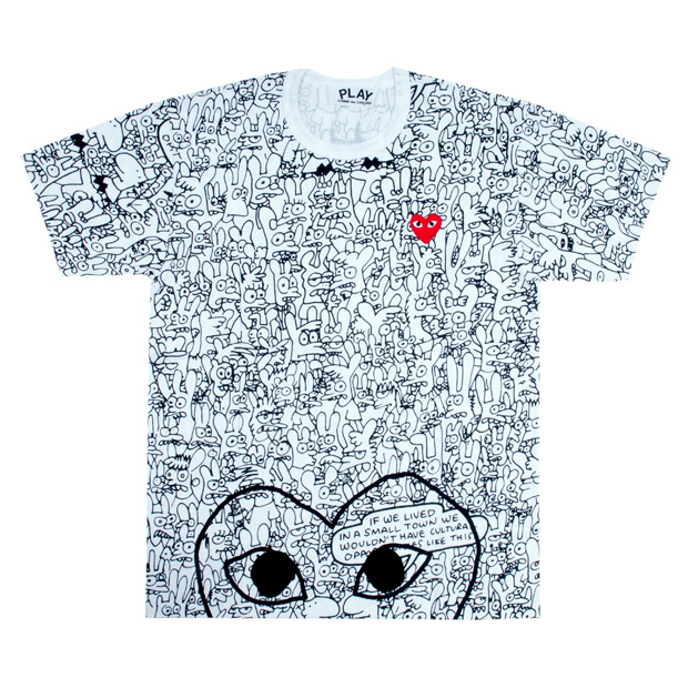a404630e5 Best Cartoon and Clothing Collaborations in Recent History | Complex
