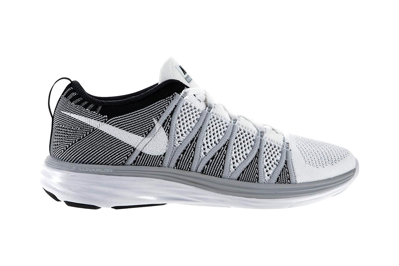 innovative design e4e51 cb61c Nike Flyknit Lunar 2