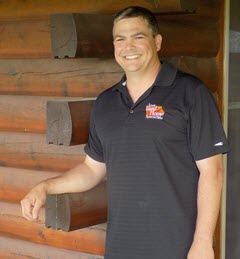 Mike Hine-Hunting and Land Specialist