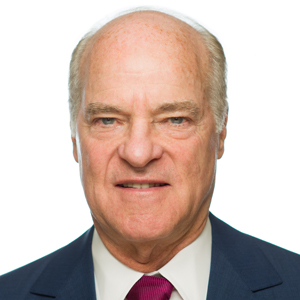 <strong>Henry Kravis</strong><br/>Co-Founder of KKR