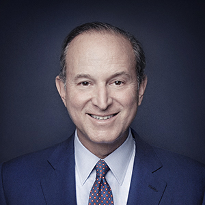 <strong>Barry Volpert</strong><br/>Founder of Crestview Partners