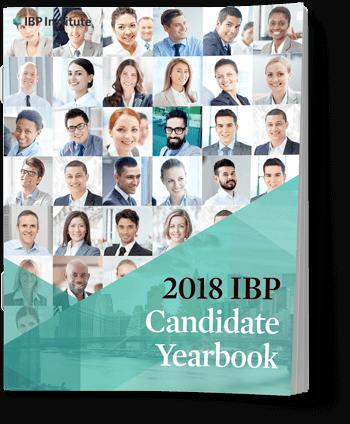 IBP Career Center