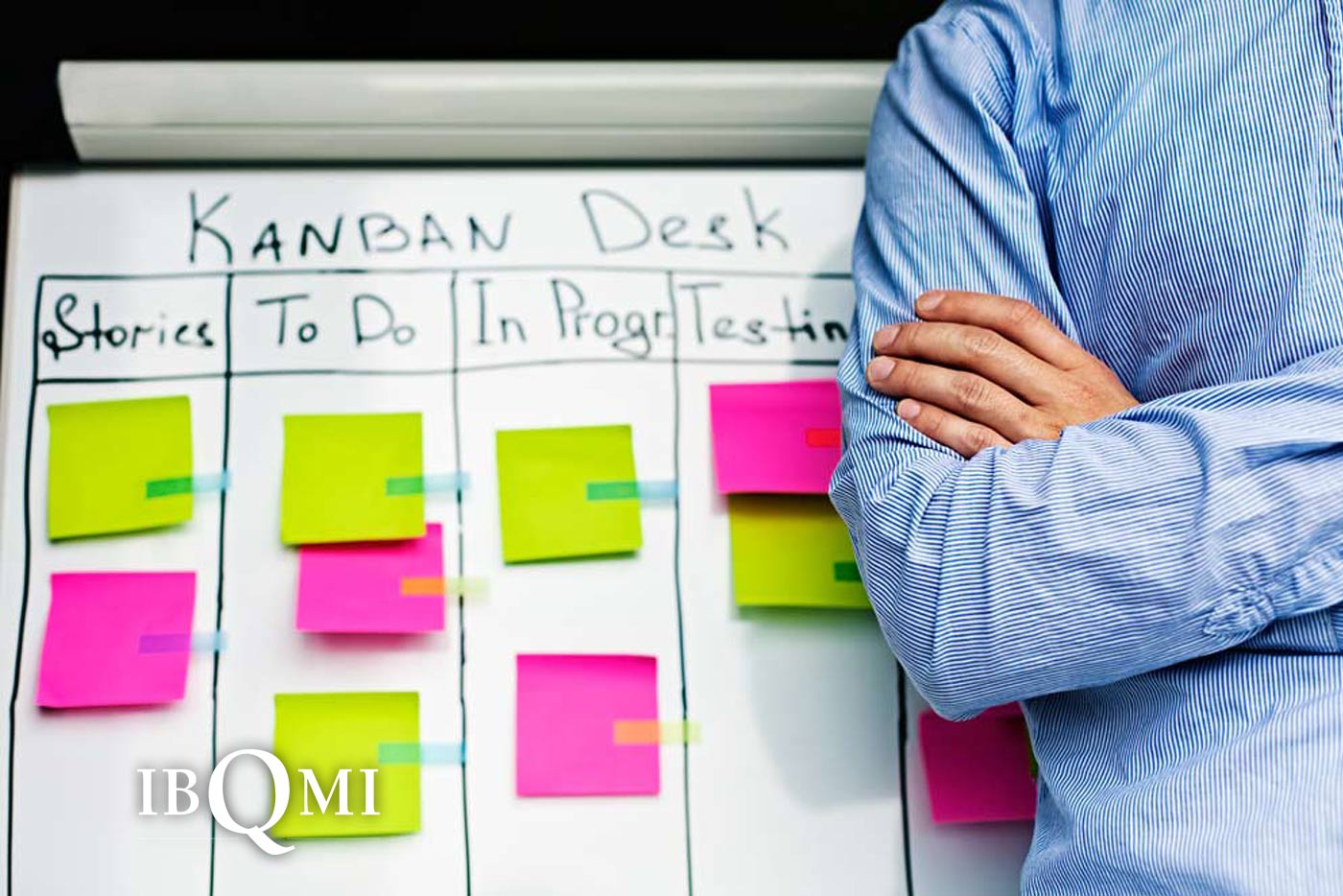 Five essential kanban software