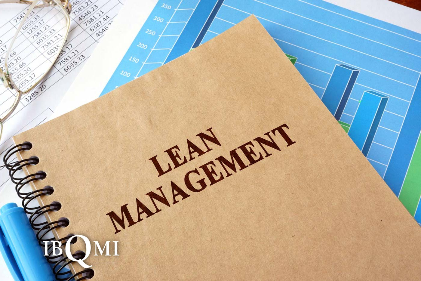Five factors lean project management
