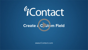 Create a Custom Field