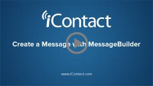 Create a Message with MessageBuilder