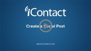 Create a Social Post