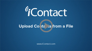 Upload Contacts from a File