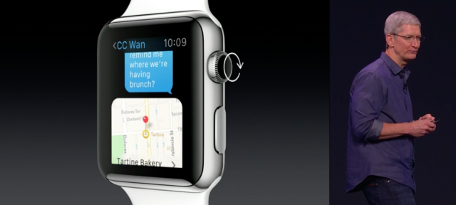 Live Blog of Apple's September 9th Keynote