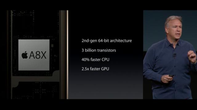 Live Blog of Apple's October 16th Keynote