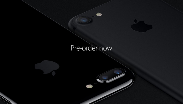 Live Blog of Apple's September 2016 iPhone Event