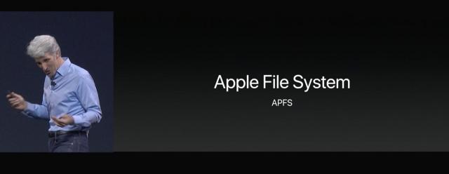 Live Blog of Apple's 2017 WWDC Keynote