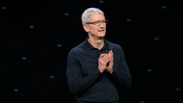 Live Blog of Apple's 2018 WWDC Keynote