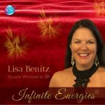Infinite Energies ~ Lisa Benitz, Space Whisperer™