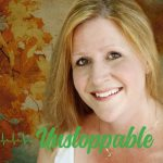 Unstoppable ~ Lindy Chaffin Start