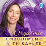 Continuous Orgasm!  What if it is easier than you think? ~ With Sayler