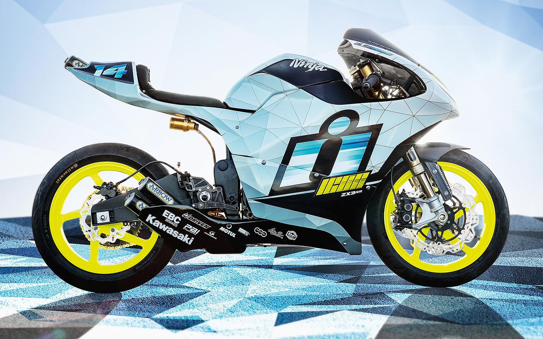 Icon Motosports - Ride Among Us