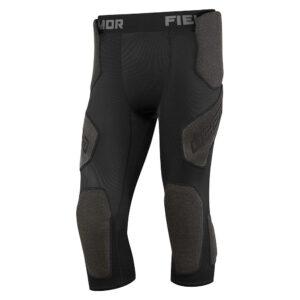 Field Armor Compression Pants - Black