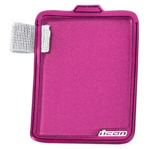 Badgeholder - Pink