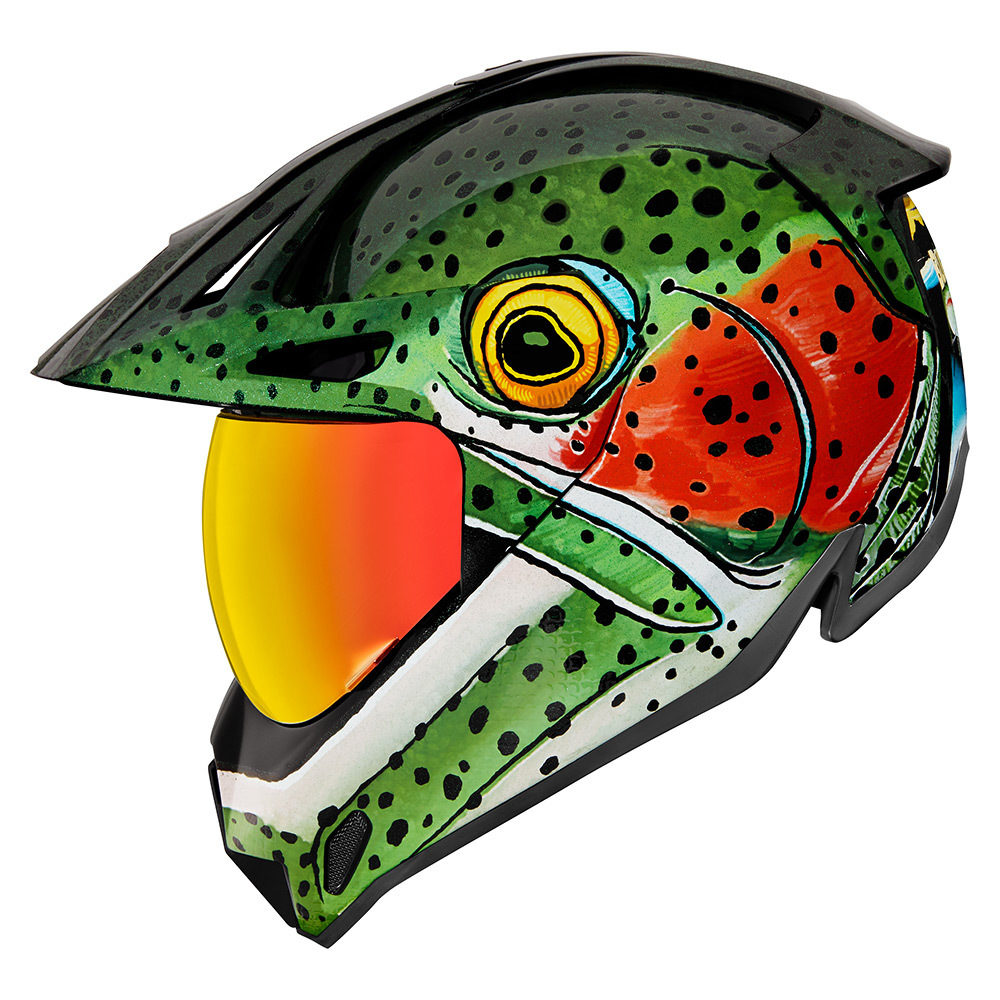 Bug Chucker - Green