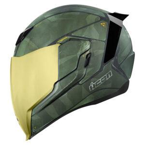 Battlescar 2 - Green