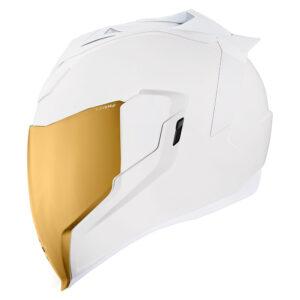 Peace Keeper - White