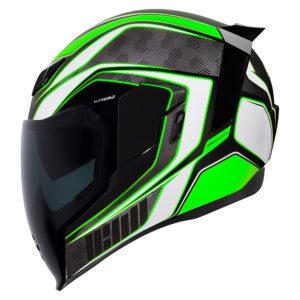 Raceflite - Green