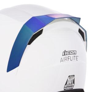 Airflite™ Rear Spoilers - RST Blue