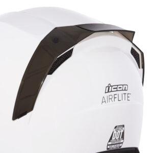 Airflite™ Rear Spoilers - Smoke