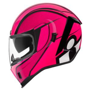 Conflux - Pink