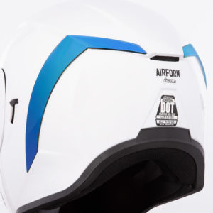 Airform™ Rear Spoilers - RST Blue