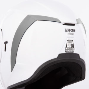 Airform™ Rear Spoilers - RST Silver