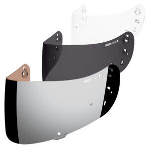 PinLock™ Ready Icon Optics Shield - All